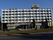 A Hotel Claudius